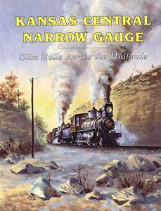 Kansas Central Narrow Gauge