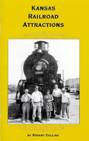 Kansas Railroad Attractions