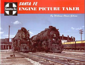 Santa Fe Engine Picture Taker